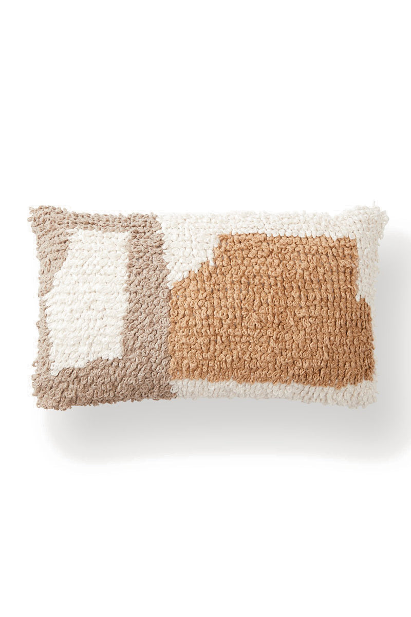 Loops Lumbar Pillow | MINNA