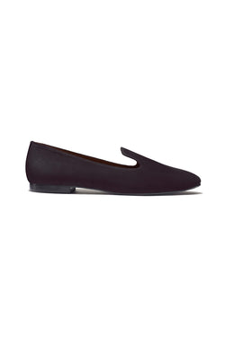The Loafer in Black by Margaux
