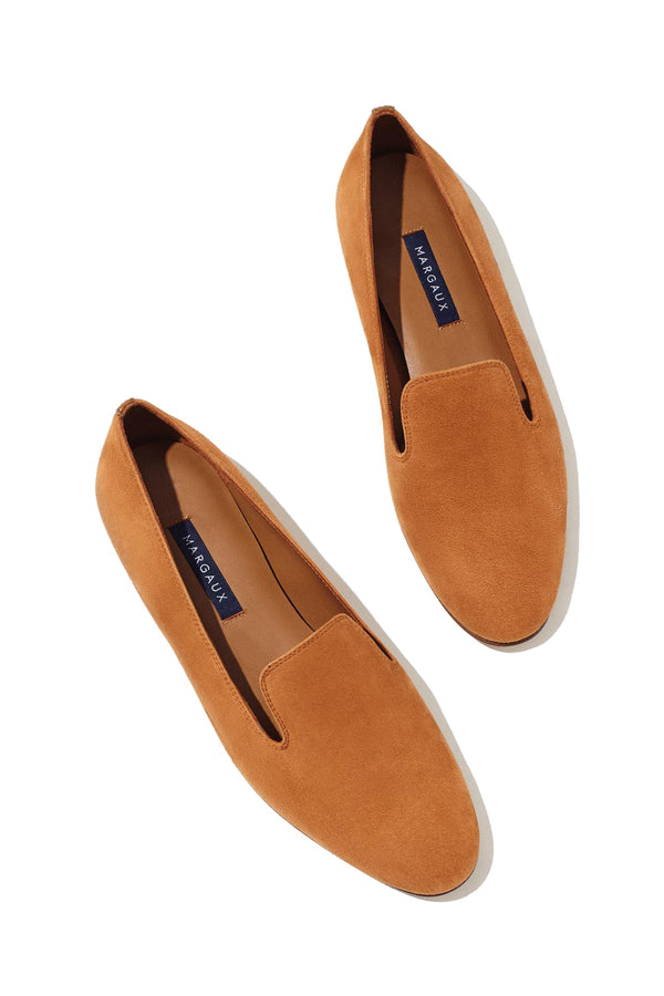 The Loafer in Cognac by Margaux