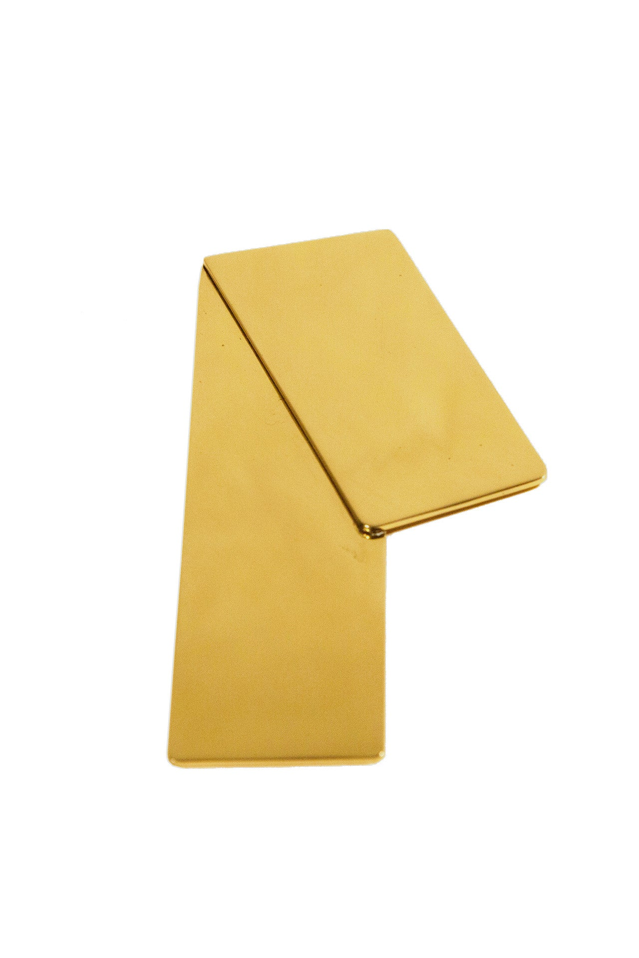 Folded Book Weights