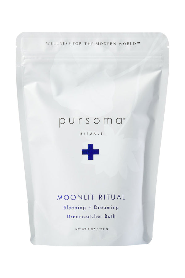 Moonlit Ritual, Dreamcatcher Bath | Pursoma