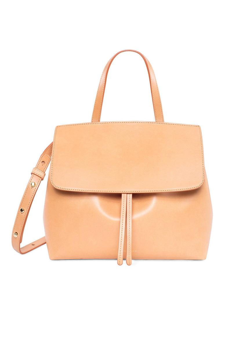 Cammello Mini Lady Bag by Mansur Gavriel