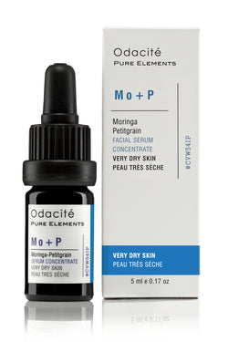 Mo+P Very Dry Skin Serum Concentrate by Odacité