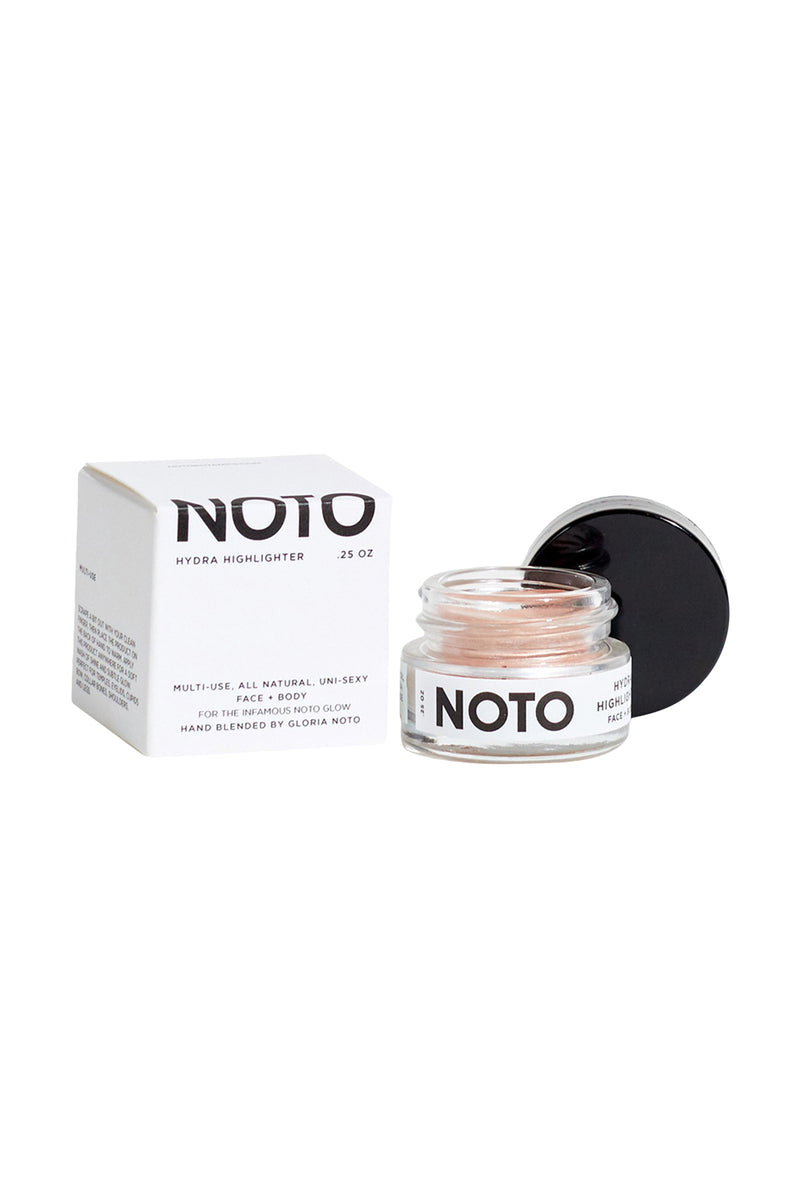 Hydra Highlighter Pot by NOTO botanics
