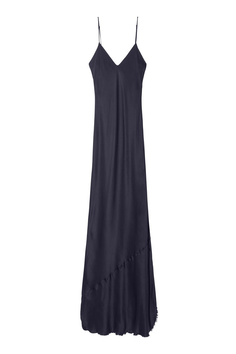 Cami Gown in Navy by Nili Lotan