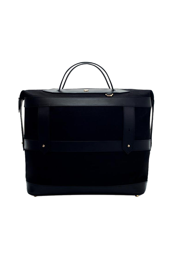 Weekender in Black by Paravel