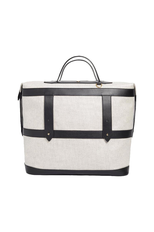 Weekender in Domino Black by Paravel
