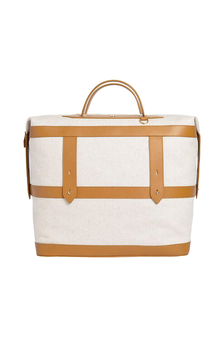 Weekender in Scout Tan by Paravel