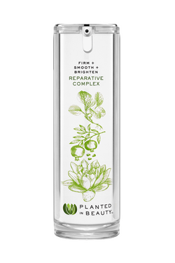 Firm, Smooth & Brighten Reparative Complex by Planted in Beauty