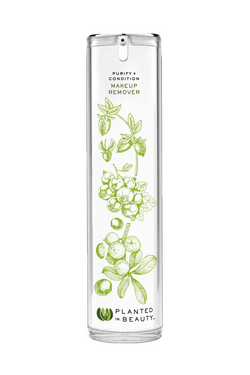 Purify & Condition Makeup Remover by Planted in Beauty