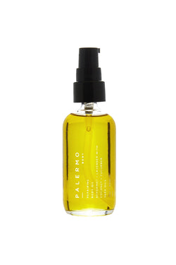 Repairing Body Oil by Palermo Body