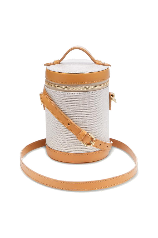 Crossbody Capsule in Scout Tan by Paravel