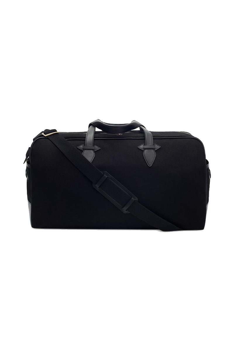 Grand Tour Weekender in Derby Black by Paravel