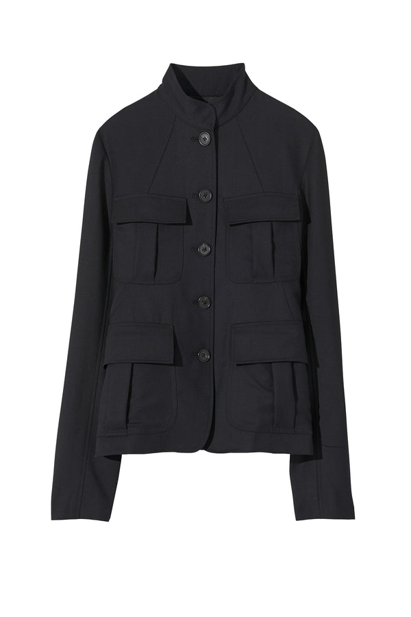 Cambre Wool Jacket