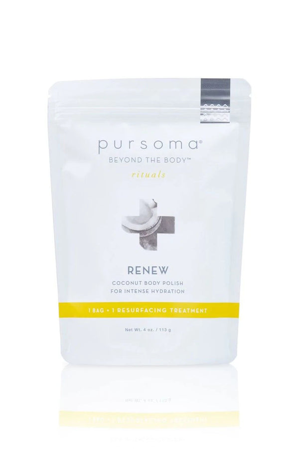 Renew Coconut Body Polish | Pursoma