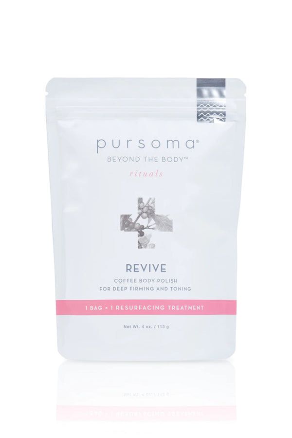 Revive Coffee Body Polish | Pursoma