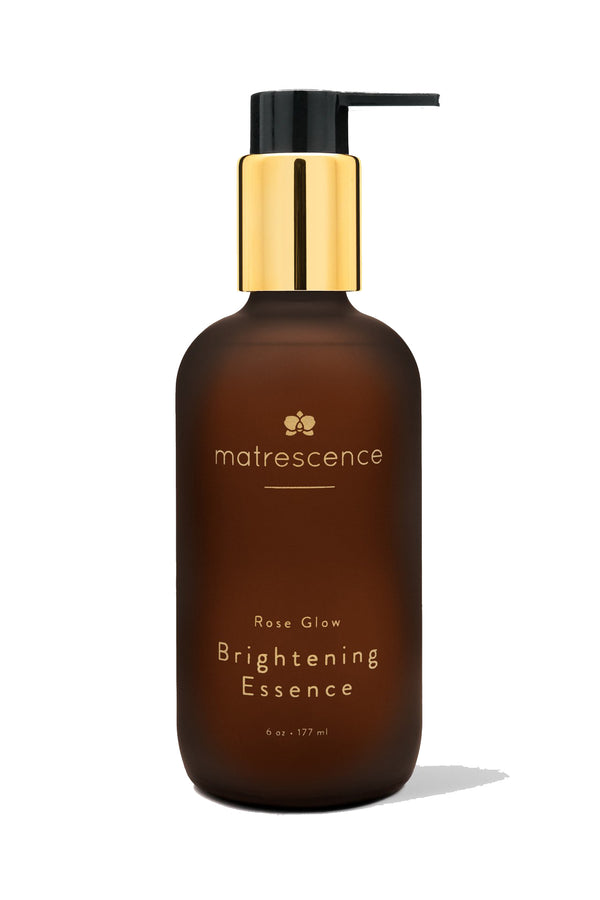 Rose Glow Brightening Essence