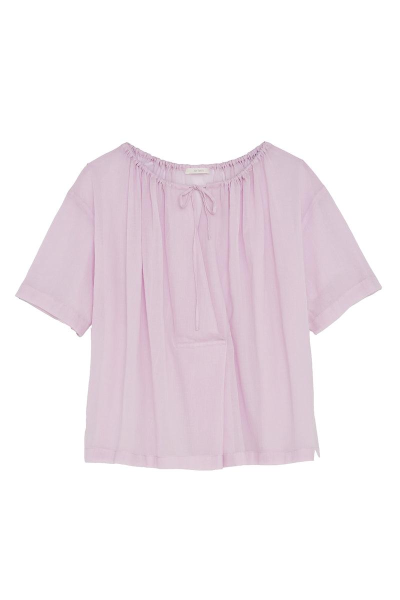 Zeva Top in Hyacinth from Araks