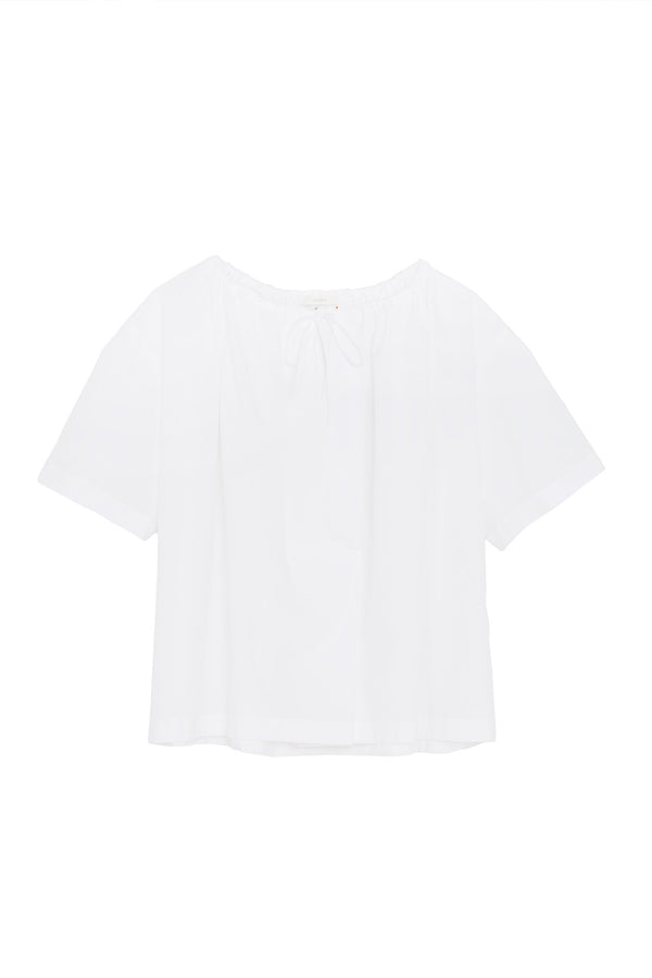 Zeva Top in White from Araks