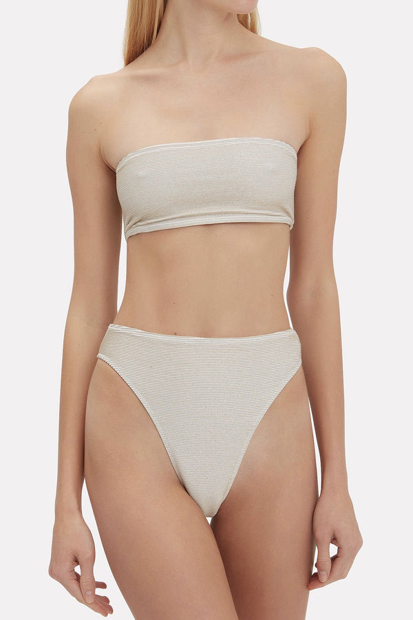 Jessica Classic Bandeau Top by Rochelle Sara