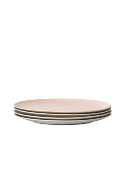 Set of 4 Assorted Salad Plates: Mixed Pack One | Fable NY