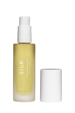SILK: Premier Cleansing Oil | M.S. Skincare