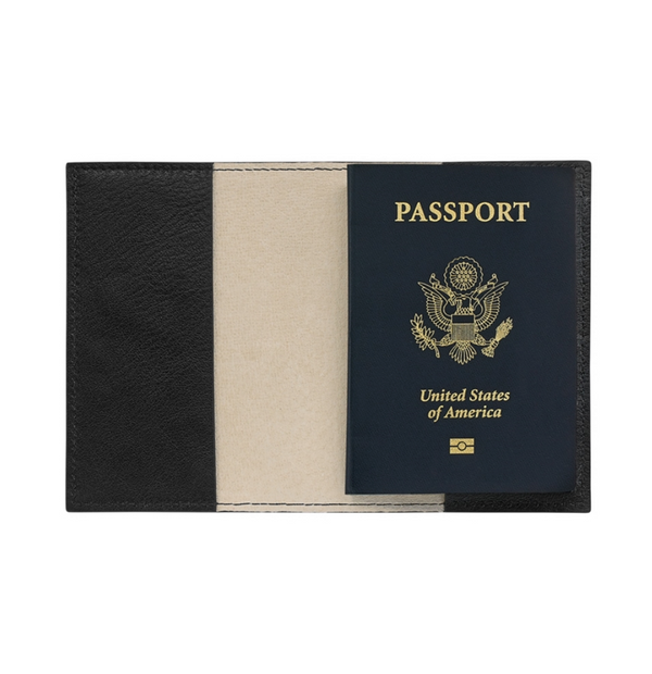 Graphic Image - Passport Holder