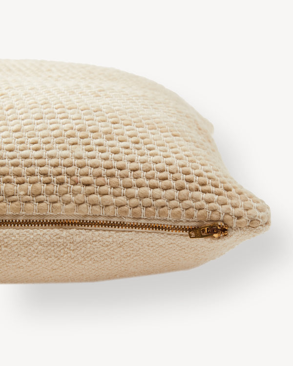 Sheila Pillow - Wheat | MINNA