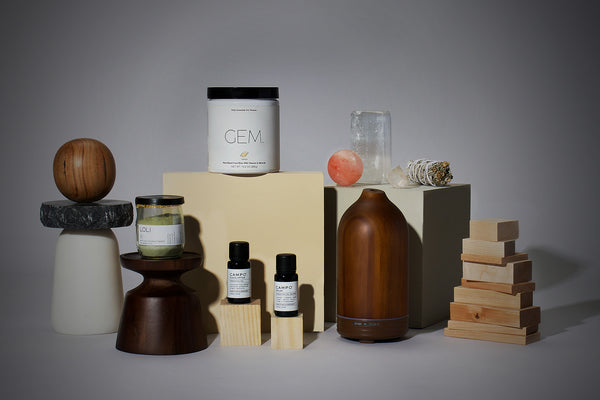 Wellness Gift Set