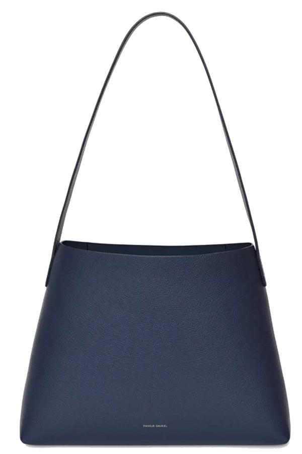 Pebble Small Hobo in Blu