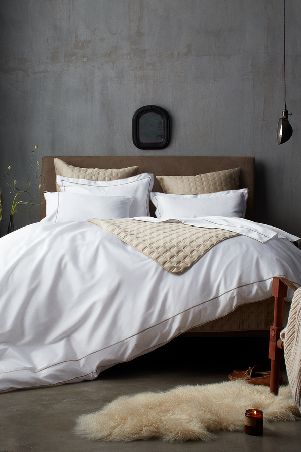 The Irving - Full Set with Duvet Cover | 10 Grove