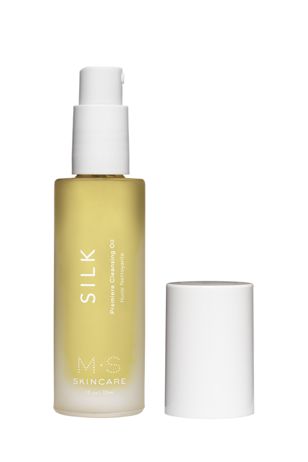 SILK | Premier Cleansing Oil, Travel Size
