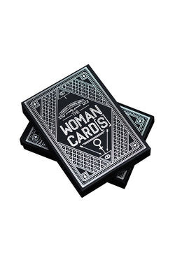 The Woman Cards by The Woman Cards