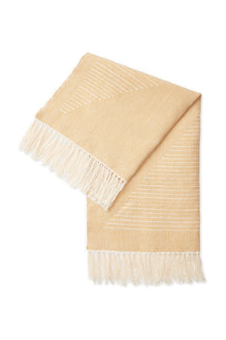 Triangle Towel - Yarrow | MINNA