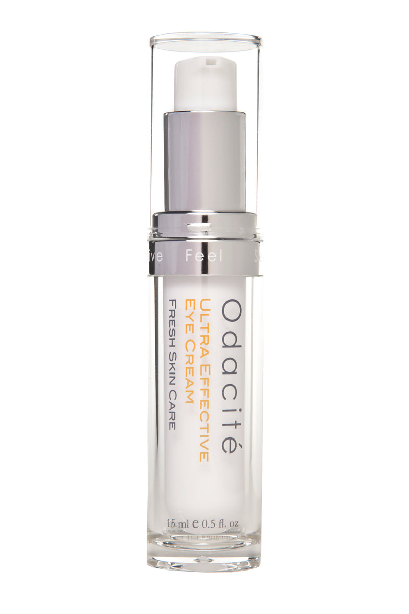 Ultra Effective Eye Cream by Odacité