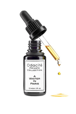 A Winter in Paris Intense Hydration Serum by Odacité