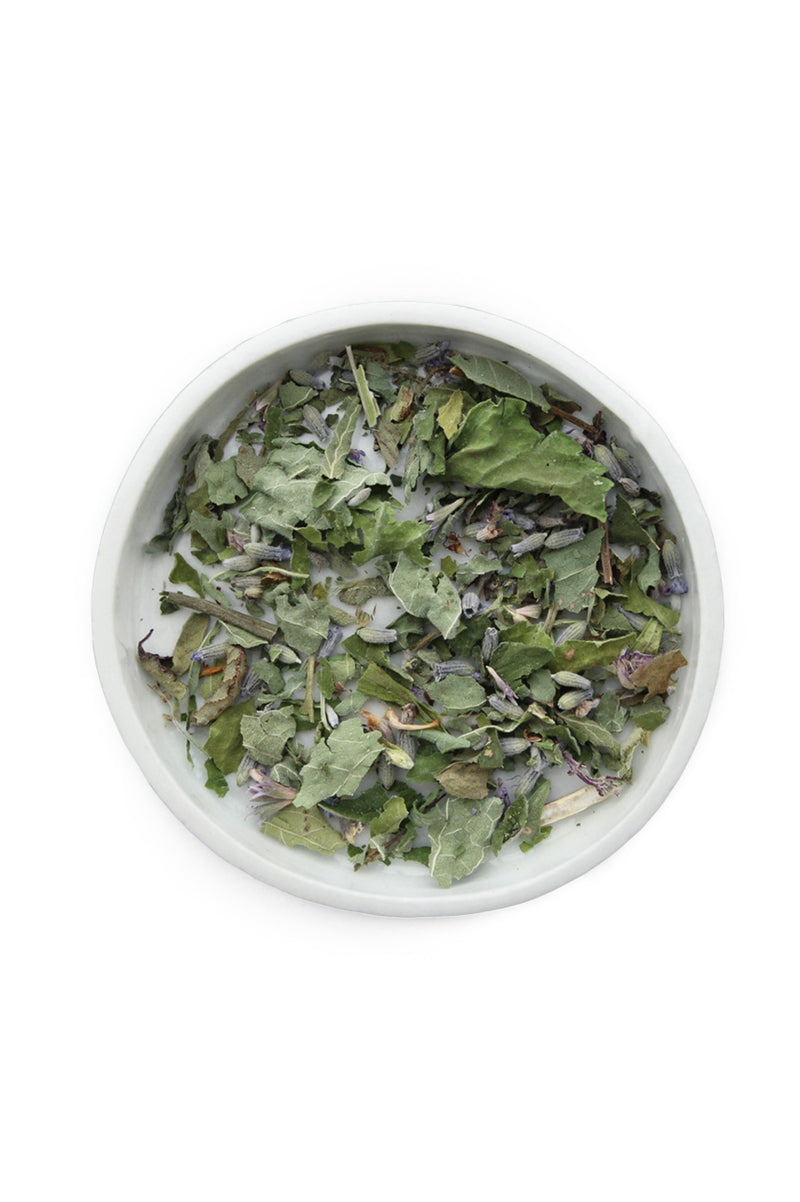 Ajna Tea by Leaves and Flowers