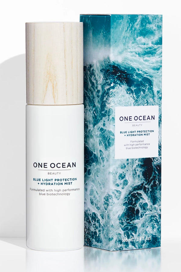 One Ocean Beauty - Blue Light Protection Hydration Mist