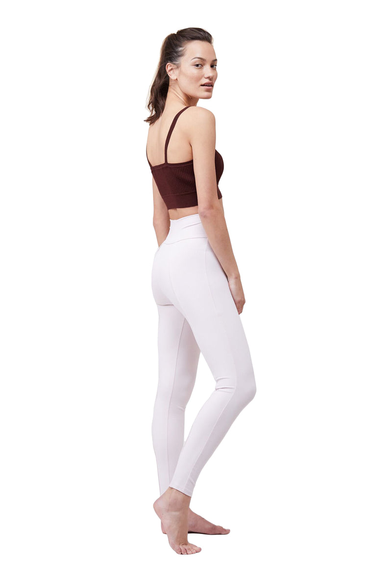 Buff Tuxedo Legging by Live The Process