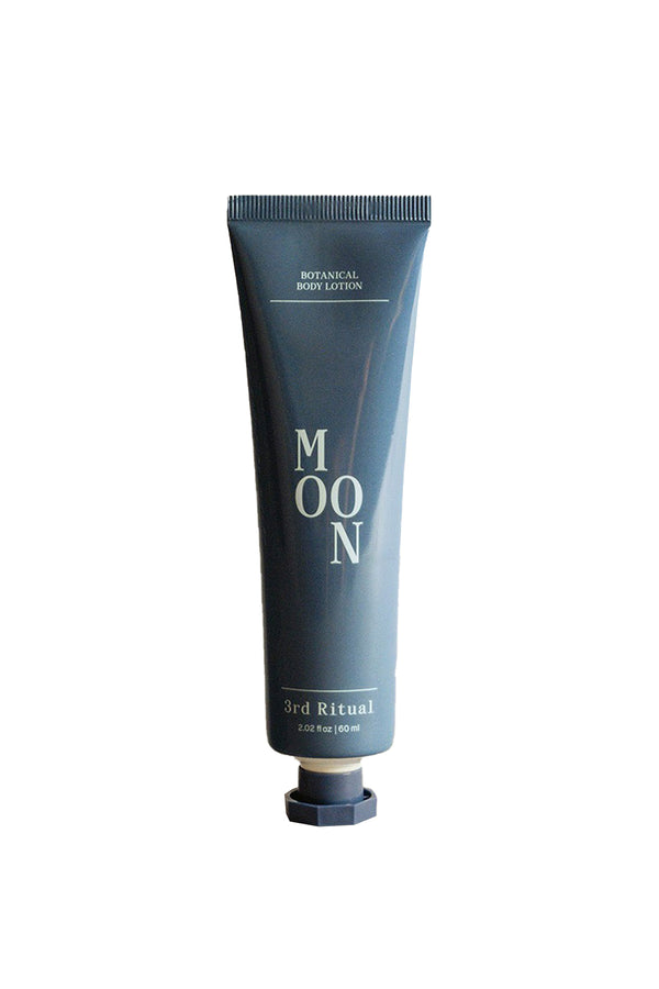 MOON body lotion