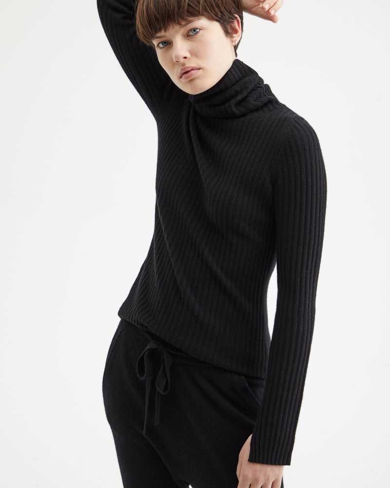 Myla Turtleneck