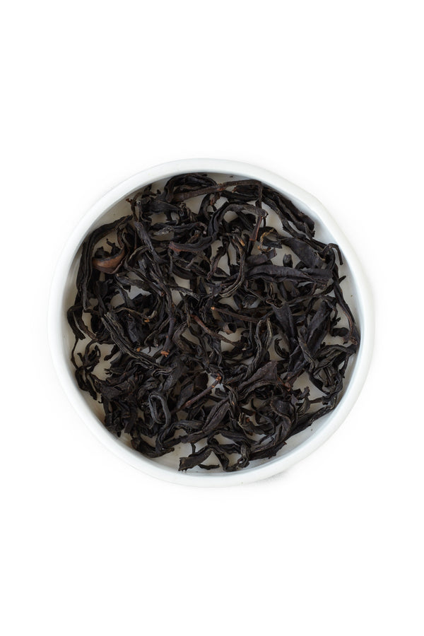 Nectar Noir Tea by Leaves and Flowers
