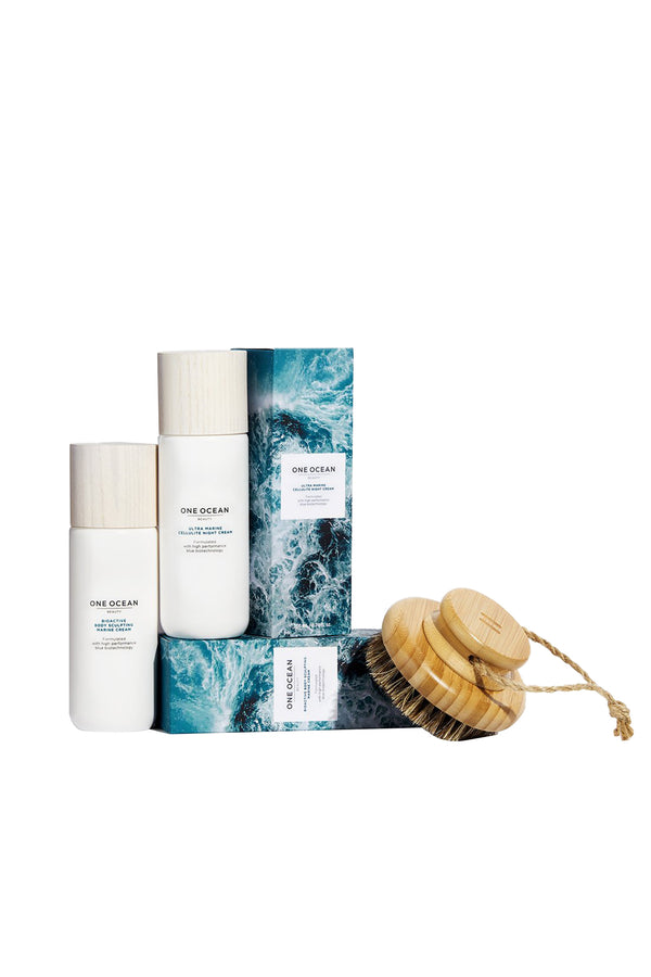 Body Wellness Kit | One Ocean Beauty