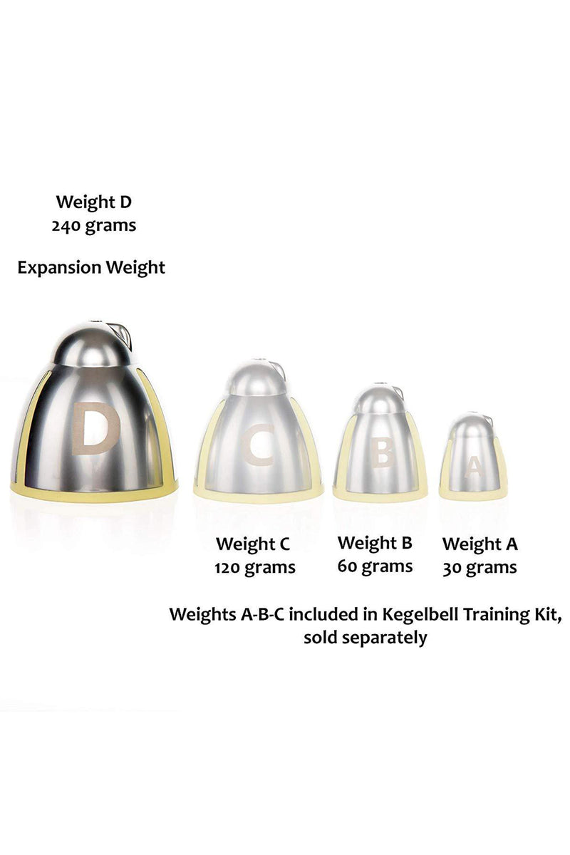 Kegelbell Expansion Weight