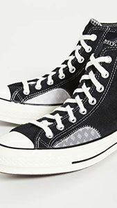 Converse Men's Chuck 70 Twisted Prep Patchwork - FreshFitForGuys