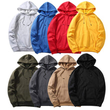 Auwer Autumn Color Hoodies - FreshFitForGuys