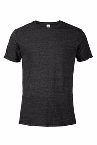 Casual Garb Men's Snow Heather Fitted T Shirt - FreshFitForGuys