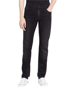 Calvin Klein Men's Slim , magnetic black - FreshFitForGuys