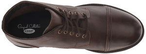 Dr. Scholl's Shoes Men's Airborne Oxford Boot - FreshFitForGuys