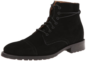 JD Fisk Men's Garrison Boot - FreshFitForGuys